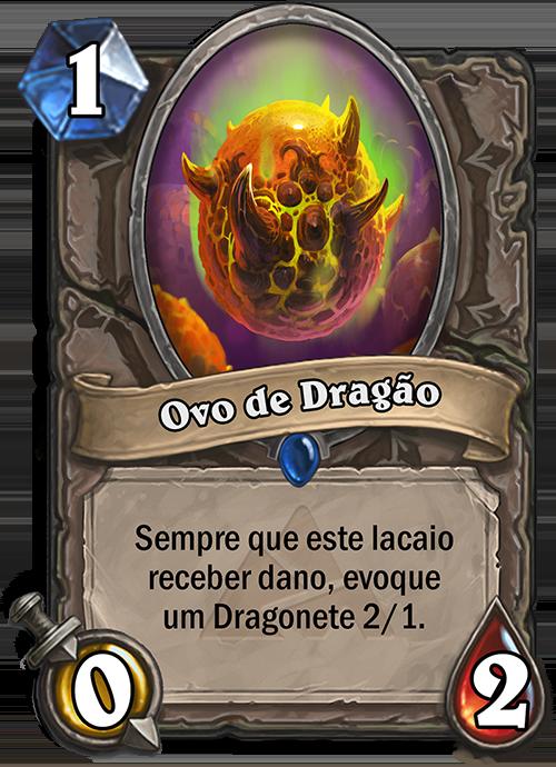 Ovo de Dragão