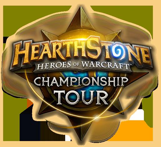 Resultado de imagen de hearthstone winter playoffs 2017