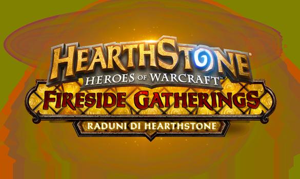Raduni di Hearthstone