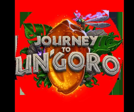 [t] Journey to Un'Goro