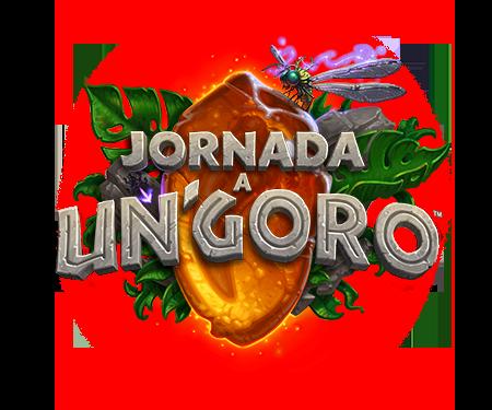 Journey to Un'goro