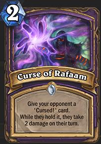 Curse of Rafaam
