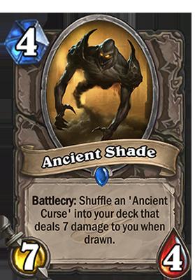 Ancient Shade