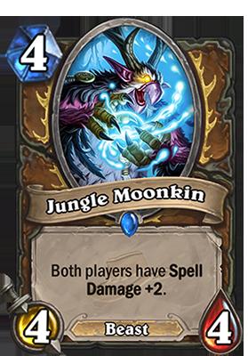 Jungle Moonkin