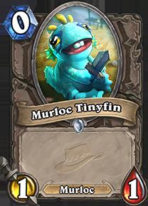 Murloc Tinyfin