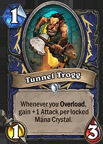 Tunnel Trogg