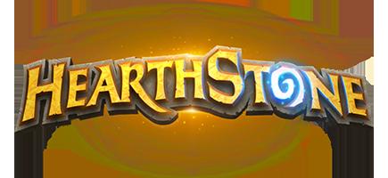 เว็บไซต์ทางการของเกม Hearthstone: Heroes of Warcraft