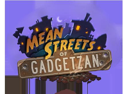 Mean Streets of Gadgetzan
