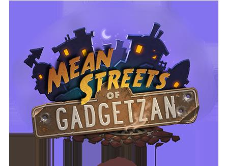 [t] Mean Streets of Gadgetzan