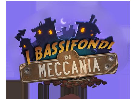 I bassifondi di Meccania