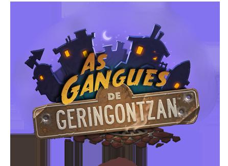 As Gangues de Geringontzan