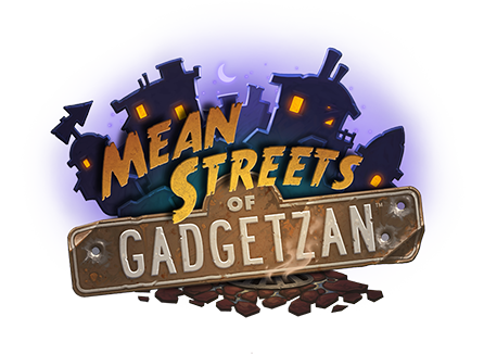 Mean Streets of Gadgetzan
