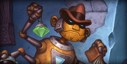 Gadgetzan's Most Wanted