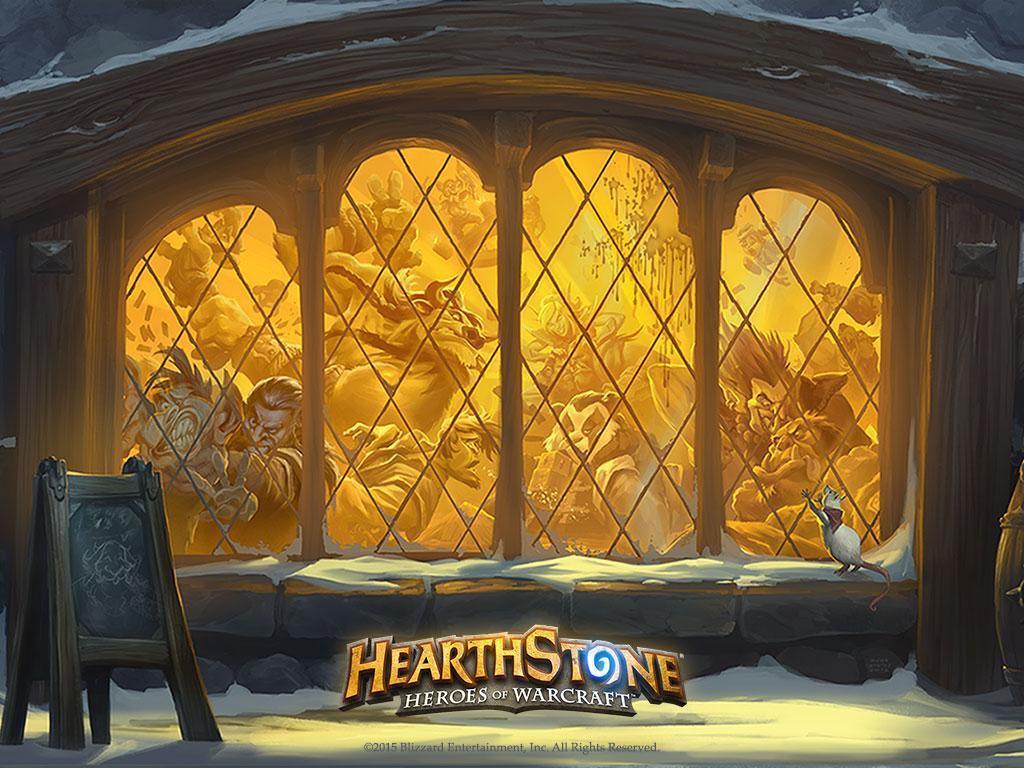Hearthstone Deck