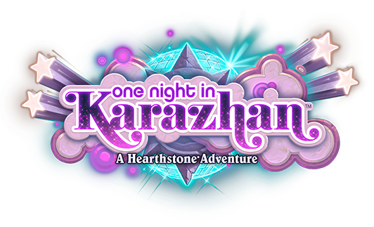 [t] One Night in Karazhan