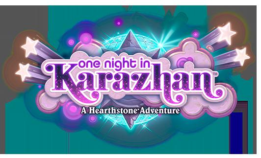 [t] One Night in Karazhan