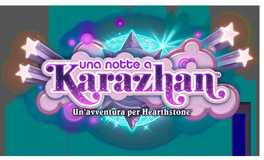 [t] Una notte a Karazhan