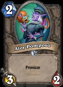 Ator Pomposo