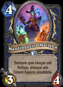 Mandingueiro Maligno