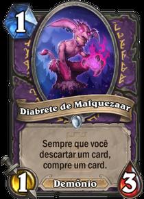 Diabrete de Malquezaar