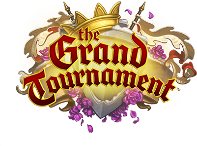 [t] The Grand Tournament